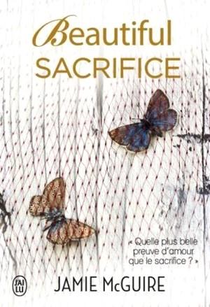 télécharger Maddox Brothers T:3 Beautiful sacrifice de Jamie McGuire 2017