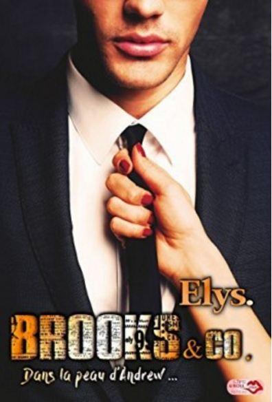 télécharger Brooks & Co. Tome 3 Dans la peau d'Andrew - Elys
