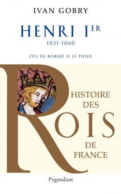 Histoire Des Rois De France de Ivan Gobry Pack 4