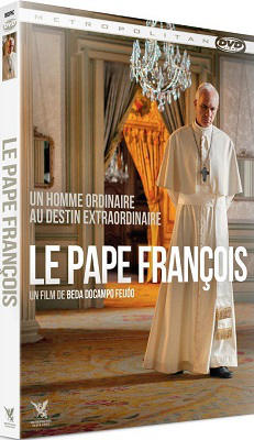 Le Pape François french bluray 720p