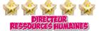 Directeur Ressources Humaines