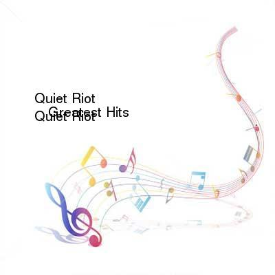 SceneHdtv Download Links for Quiet_Riot-Greatest_Hits-(483926_2)-CD-FLAC-1996-RUiL