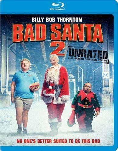 Bad Santa 2(2016) poster image