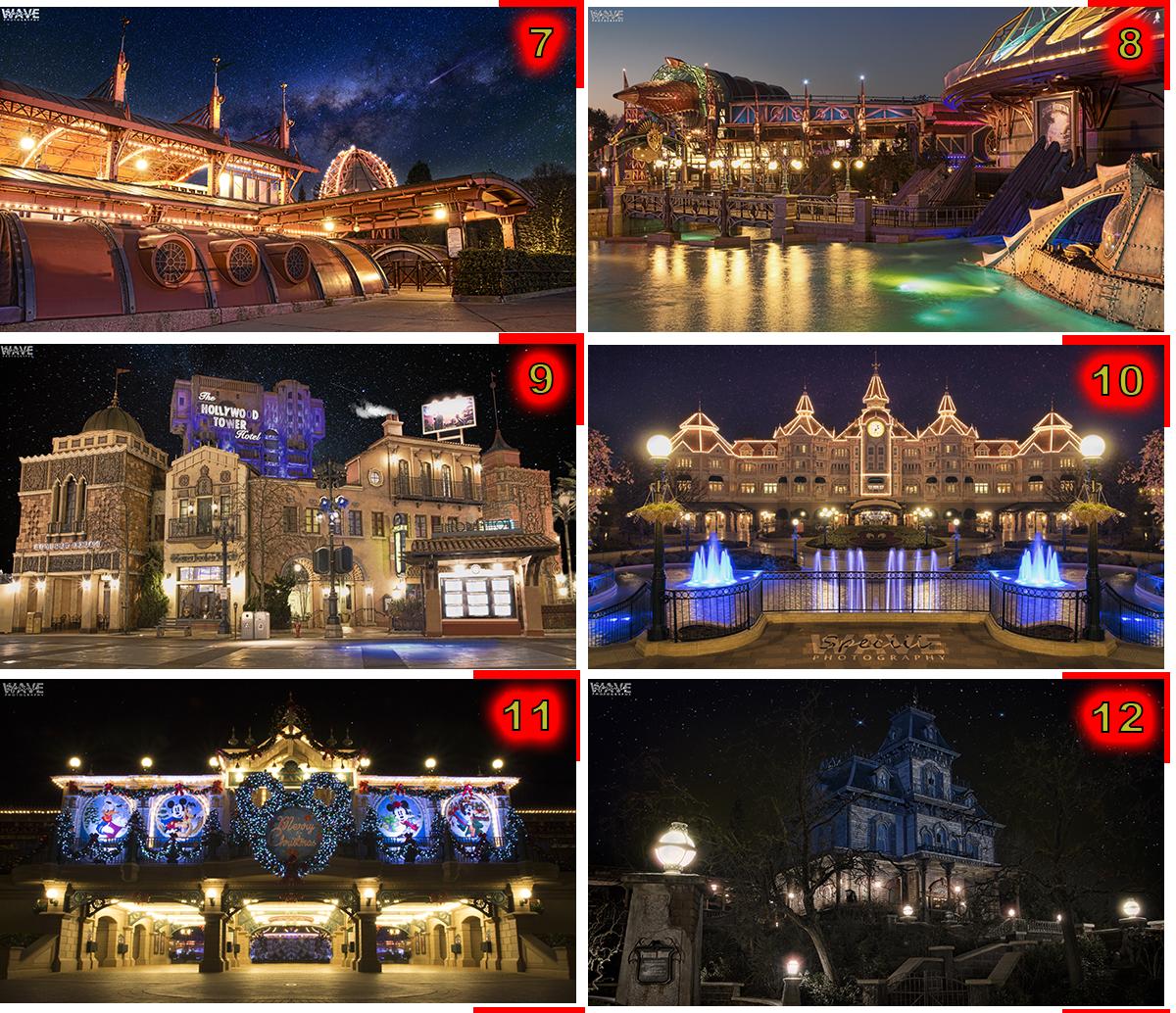 Photos de Disneyland Paris en HDR (High Dynamic Range) ! 170208111157650940