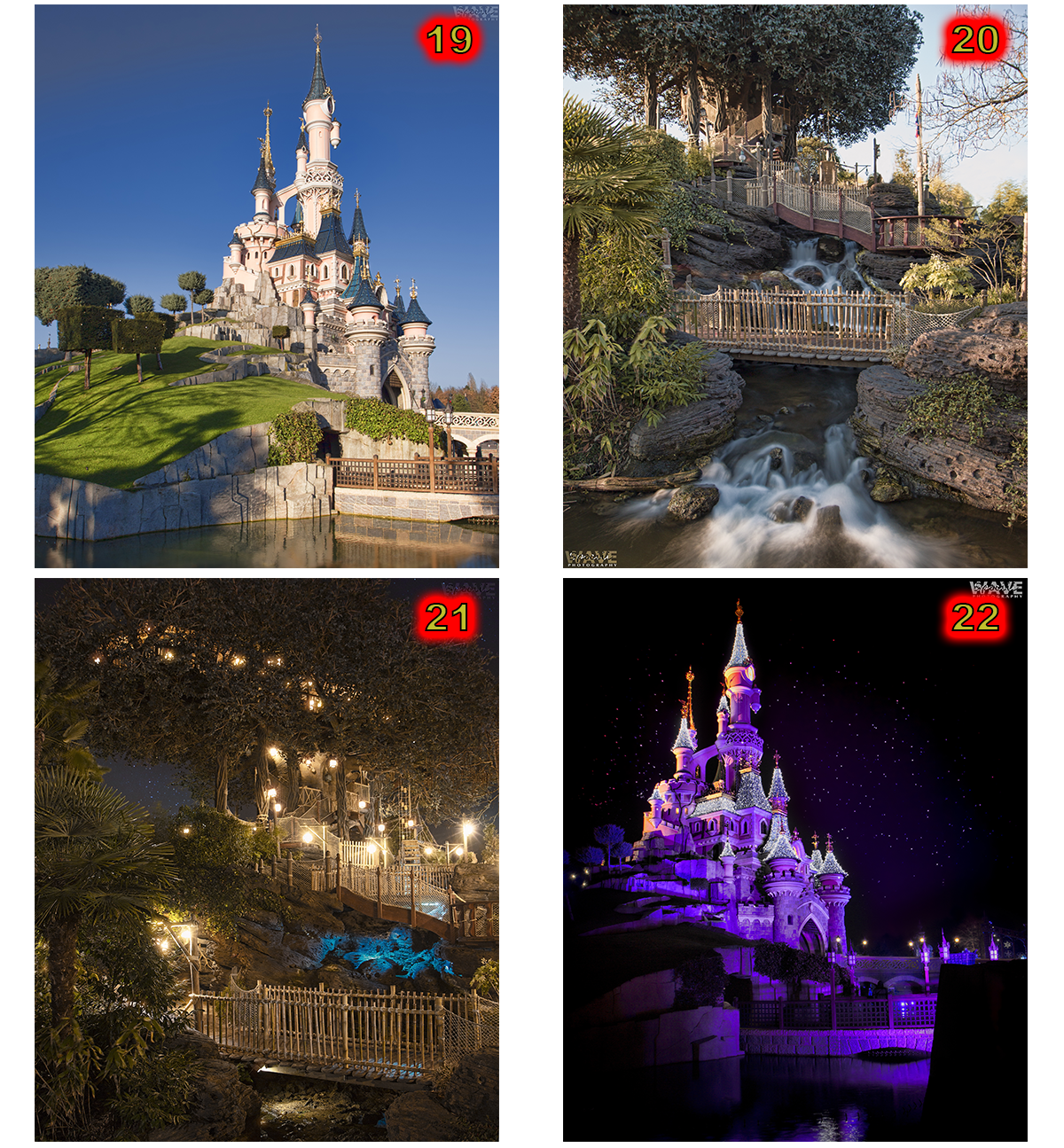 Photos de Disneyland Paris en HDR (High Dynamic Range) ! 170208112216960921