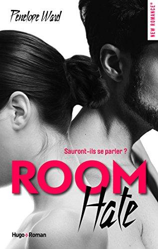 Room hate - Penelope Ward 2017