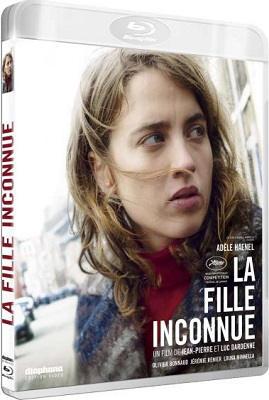 La Fille Inconnue french bluray 1080p