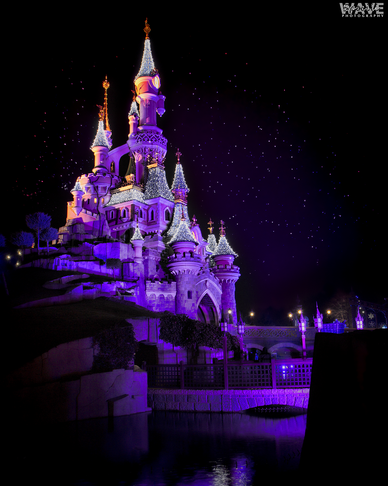 Photos de Disneyland Paris en HDR (High Dynamic Range) ! 170209100710781290