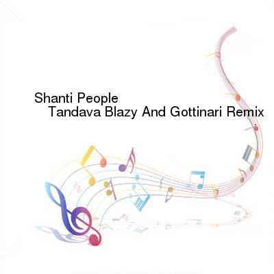SceneHdtv Download Links for Shanti_People-Tandava_Blazy_And_Gottinari_Remix-WEB-2017-FALCON