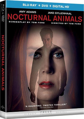 Nocturnal Animals french bluray 1080p