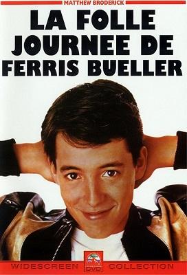 La Folle journée de Ferris Bueller DVDRIP TRUEFRENCH