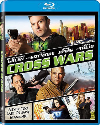 Cross Wars french bluray 720p