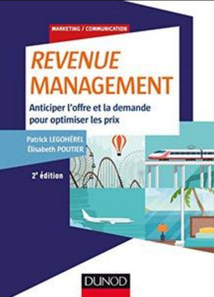 télécharger Revenue Management (2017) - 2e éd.