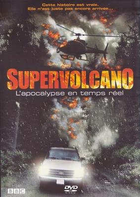 Supervolcano (téléfilm)