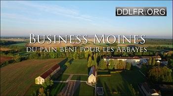 Business moines Du pain béni pour les abbayes