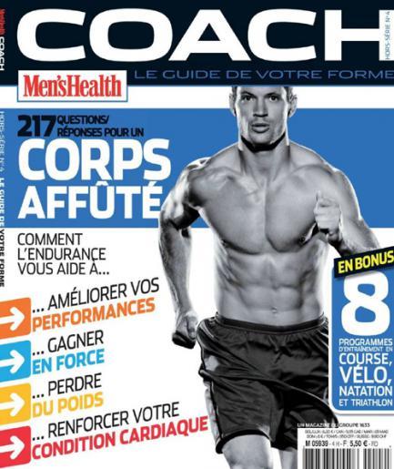 Men's Health Coach N°04