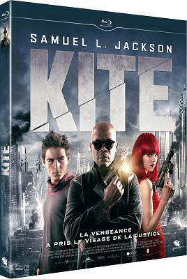 Kite french bluray 1080p