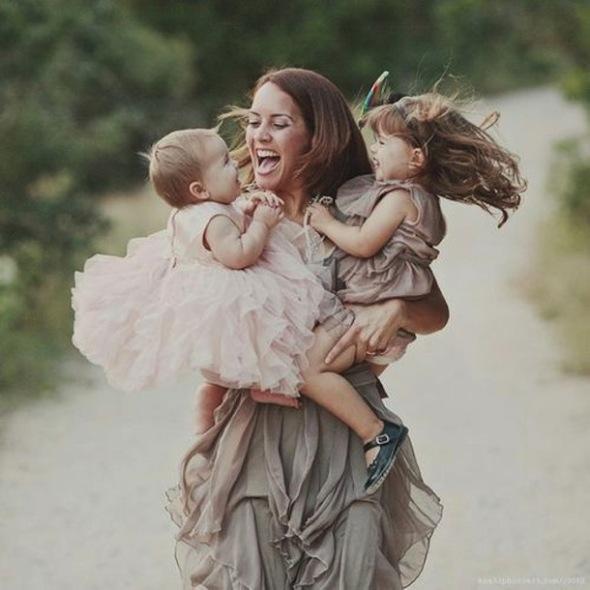 maman-deux-enfants
