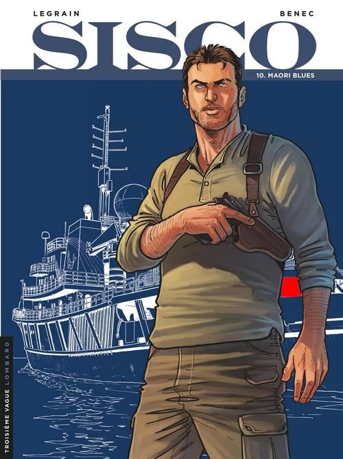 Sisco - T10 - Maori Blues en PDF