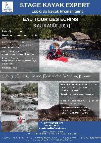 Stages kayak eau vive initiation et perfectionnement Hors calendrier club Mini_170213031842534570