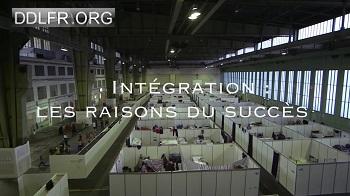 Intégration les raisons du succès