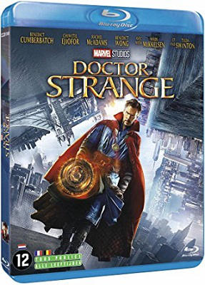 Doctor Strange french bluray 720p