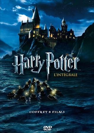 Harry Potter (l'intégrale)