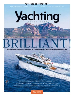 Yachting - March 2017