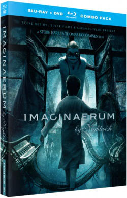 Imaginaerum french bluray 720p