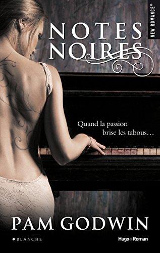 Notes Noires - Pam Godwin 2017