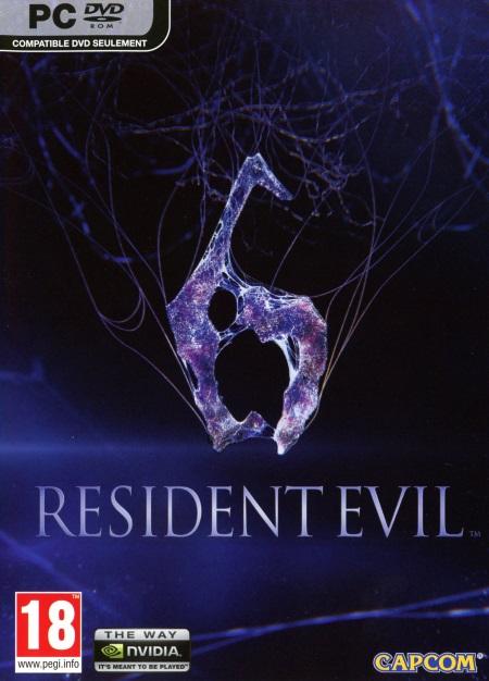 Resident Evil 6 [PC]