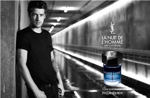 Saint L'homme La RésoluYves De Laurent 2017 Nuit Eau Électrique l1F3KTJc