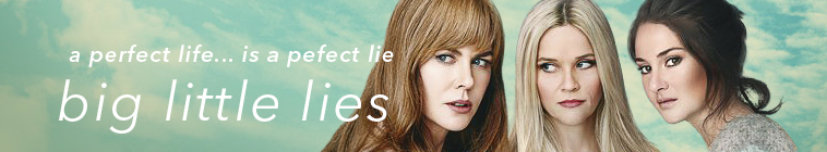 Poster for Big Little Lies