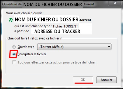 Changer La Taille Des Pieces D Un Torrent Team Aaz Forum
