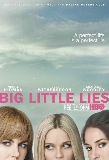 Wielkie kłamstewka / Big Little Lies {Sezon 01} (2017) pl