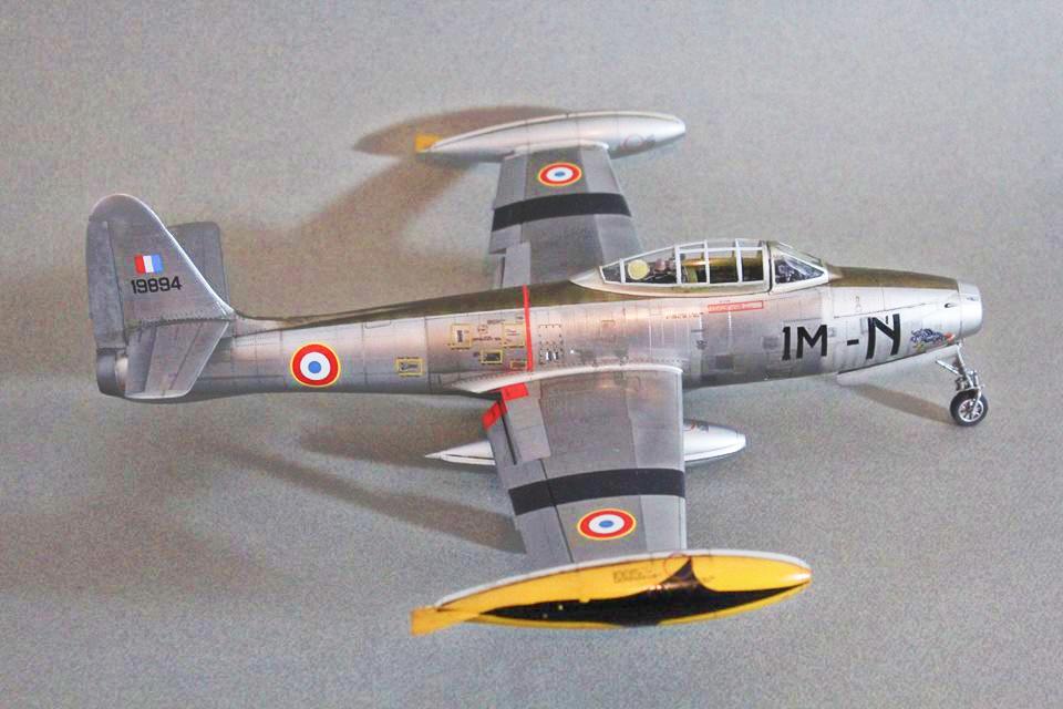 F 84 G HOBBYBOSS 170221101753949333