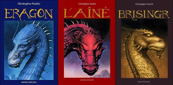 télécharger Eragon - 3 tomes
