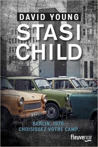 télécharger Stasi Child de David Young 2016