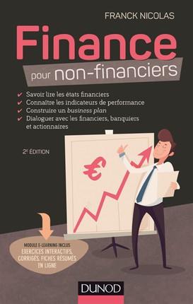 télécharger Finance pour non-financiers 2e Edition