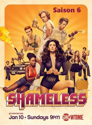 Shameless (US) S06 complète
