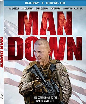 Man Down BLURAY 720p FRENCH