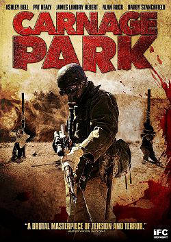 Carnage Park BDRIP FRENCH
