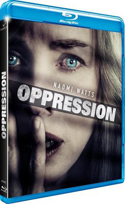 Oppression BLURAY 1080p TRUEFRENCH