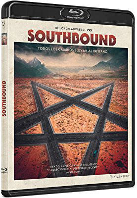 666 Road (Southbound) BLURAY 1080p FRENCH
