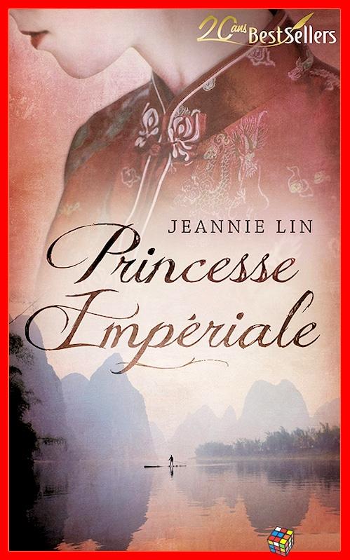 Jeannie Lin - Princesse impériale