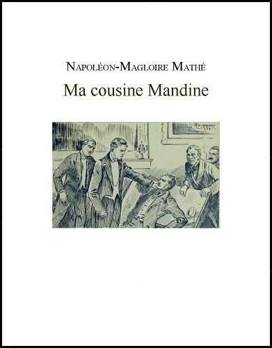 Ma Cousine Mandine - Mathe