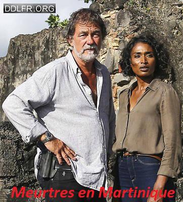 Meurtres en Martinique HDTV