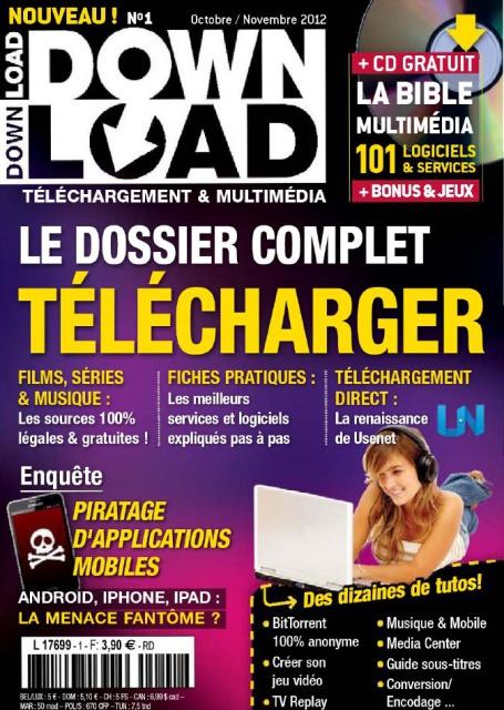 Download N°1 - Le dossier complet de Télécharger