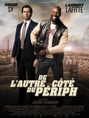 De l'autre côté du périph (2012) FRENCH - DVDRip