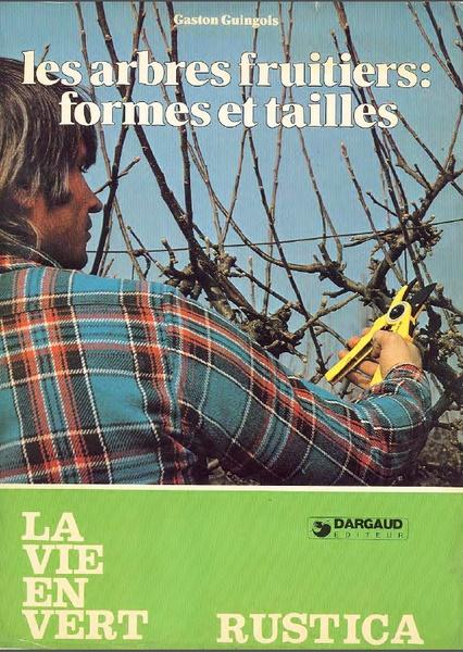 télécharger Les arbres fruitiers - Formes et tailles